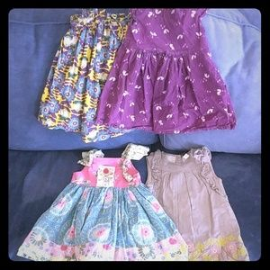 4 dress bundle